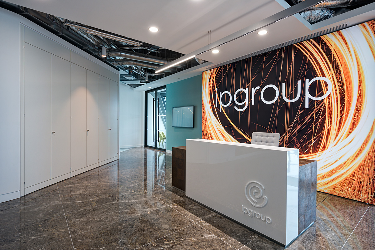 Modus - IP Group