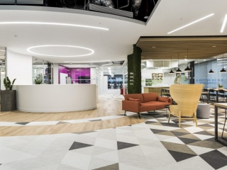 Thirdway interiors - Confidential Client