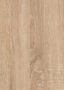 Lockers Wood Finishes - Bardolino Oak