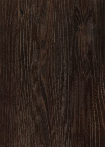 Lockers Wood Finishes - Black Oak