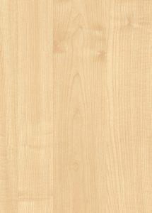 Lockers Wood Finishes - Maple