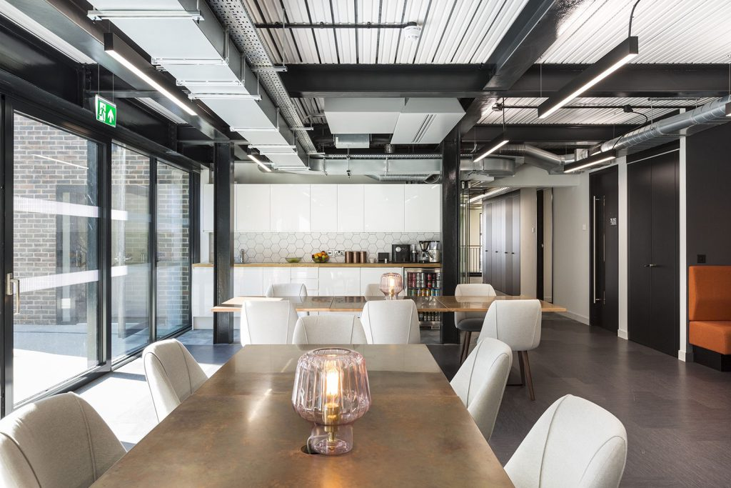 Thirdway Interiors - Foolproof