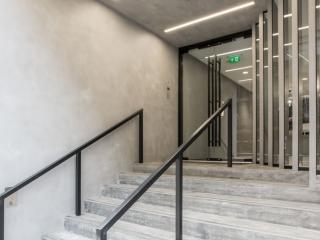 Thirdway Interiors - Farringdon Point